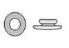 Kétkörös - Szilikonos 10mm